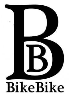 BikeBike Inc. logo